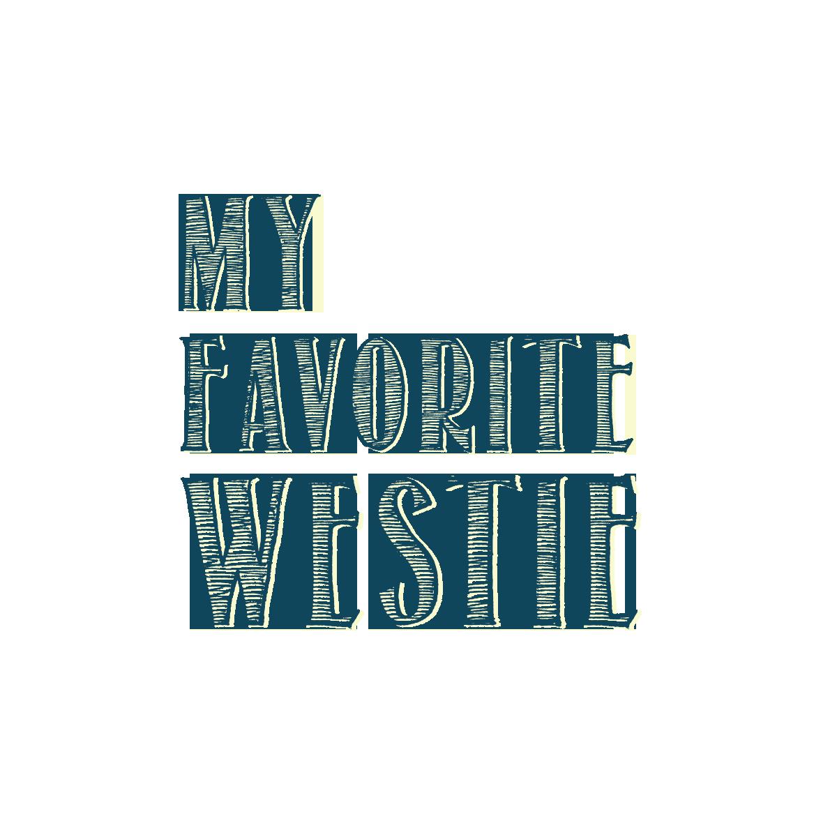 My Favorite Westie
